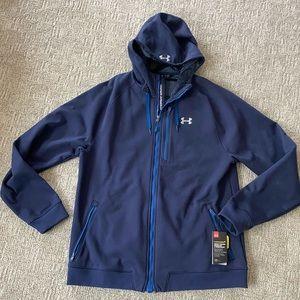 Under armour jacket NWT